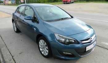 Opel Astra 1.7 CDTI ecoFLEX Cosmo Sport -FACELIFT- full