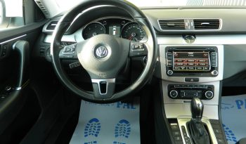 Volkswagen Passat 2.0 TDI Highline DSG 170 KS full