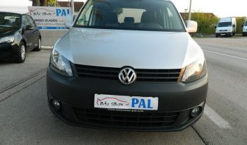 Volkswagen Caddy 1.6 TDI – 2014 full