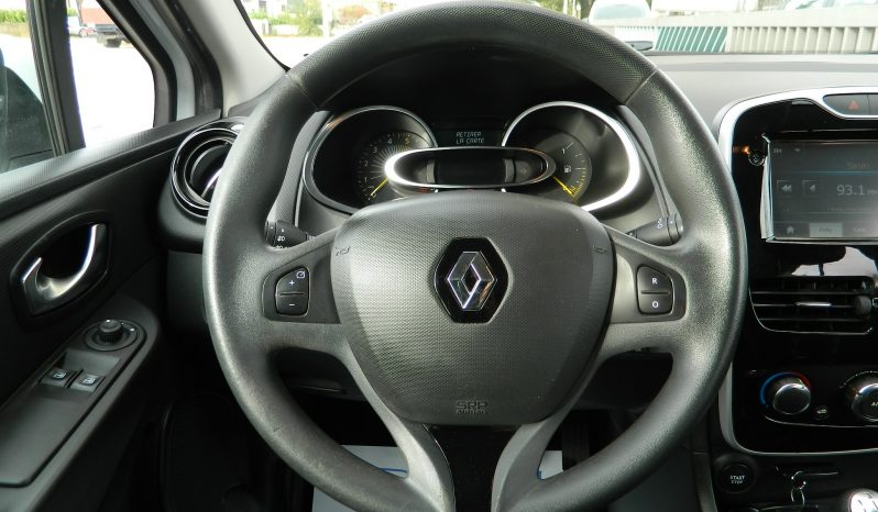 Renault Clio 1.5 DCI Dynamique TomTom Edition -Novi model- full