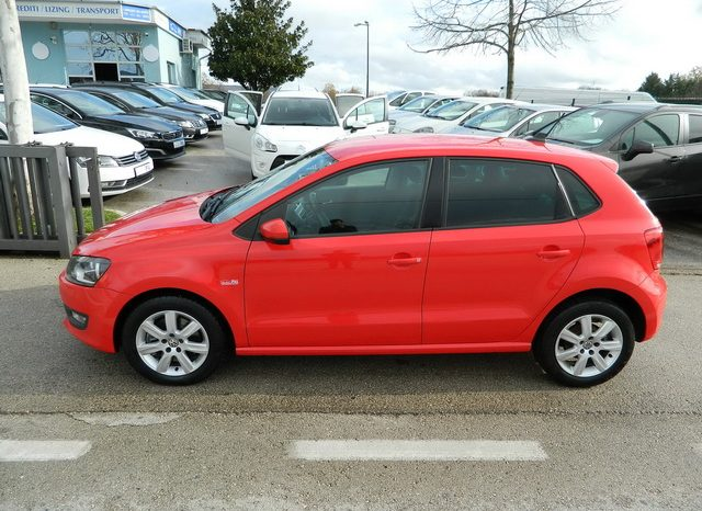 Volkswagen Polo 1.6 TDI Highline full