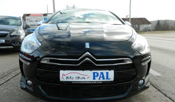 Citroen DS5 2.0 HDI Automatik SPORT CHIC EXCLUSIVE 163 KS Panorama full