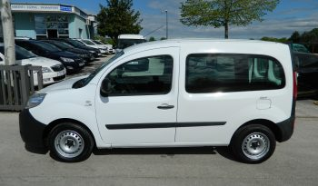 Renault Kangoo 1.5 dCi Grand Confort full
