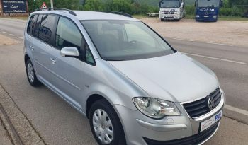 Volkswagen Touran 1.4 TSI United 140 KS full