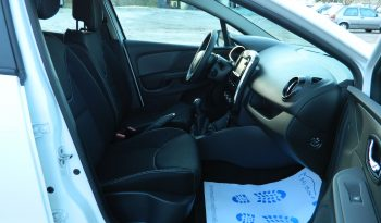 Renault Clio 1.5 DCI Dynamique TomTom Edition full