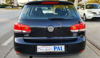 Volkswagen Golf 6 1.6 TDI full