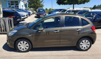 Citroen C3 1.6 e-HDI EXCLUSIVE Panorama full