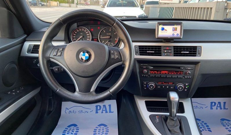 BMW 318d E91 Facelift Automatik full